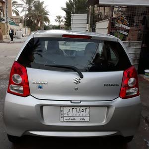 Automatic Suzuki 2013 for sale - Used - Baghdad city