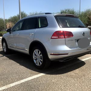 Best price! Volkswagen Touareg 2016 for sale