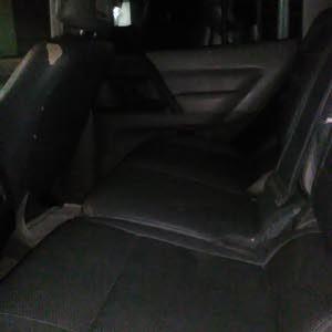 Available for sale! 0 km mileage Mitsubishi Pajero 2001