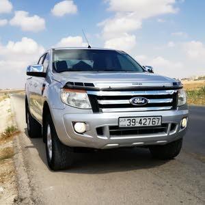 Manual Ford Ranger 2013