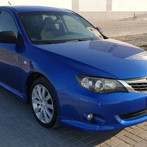 10,000 - 19,999 km mileage Subaru Impreza for sale