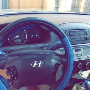 Used condition Hyundai Sonata 2006 with 0 km mileage