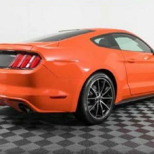 Used 2016 Ford Mustang for sale at best price