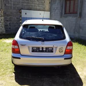 مازدا 323موديل 2002
