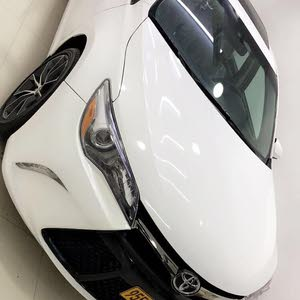 Used condition Toyota Camry 2017 with 10,000 - 19,999 km mileage