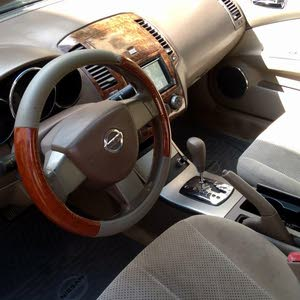 Nissan Altima car for sale 2005 in Irbid city