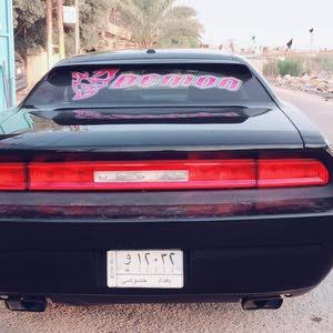 Dodge Challenger 2012 - Used