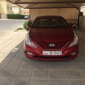 km Hyundai Sonata 2012 for sale