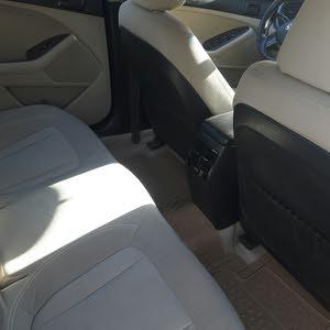 Kia Optima car for sale 2012 in Basra city