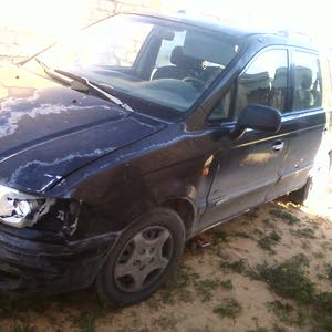1 - 9,999 km Hyundai Trajet 2004 for sale