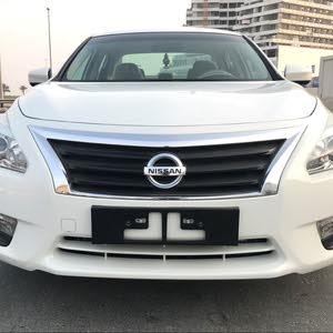 NISSAN ALTIMA 2015 2.5S (495/-MONTHLY)
