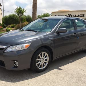 Available for sale! 120,000 - 129,999 km mileage Toyota Camry 2010