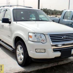 Used condition Ford Explorer 2010 with 140,000 - 149,999 km mileage
