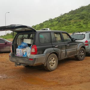 Available for sale! 20,000 - 29,999 km mileage Hyundai Terracan 2005