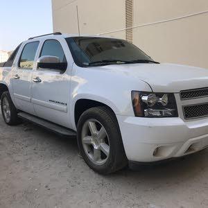2008 Chevrolet in Sharjah