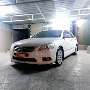 Toyota Aurion 2010 For sale - White color