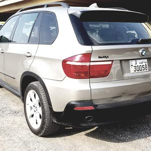 Available for sale! 40,000 - 49,999 km mileage BMW X5 2008