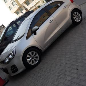 Kia Rio 2017 for sale Excellent condition