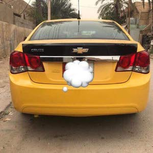 For sale Cruze 2013