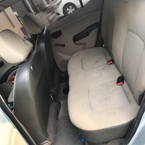 Hyundai i10 2012