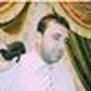 احمد العربى العربى