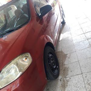 Used 2007 Aveo
