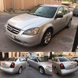 Nissan Altima made in 2005 for sale