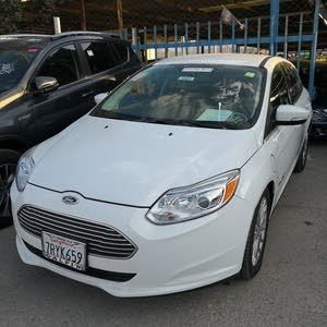 Automatic Used Ford Focus