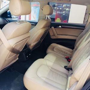 2009 Audi Q7 for sale