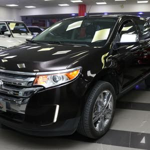 Ford Edge car for sale 2013 in Muscat city