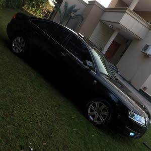 km Audi A6 2006 for sale