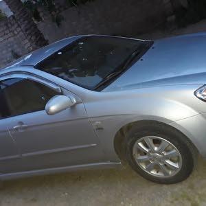 كيا سيراتو. 2007