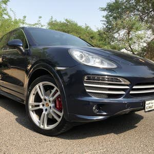 Porsche Cayenne 2013 for sale
