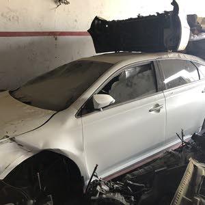 1 - 9,999 km Toyota Avalon 2015 for sale