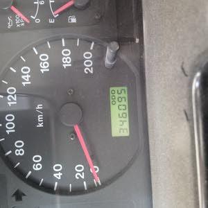 Gasoline Fuel/Power   Isuzu Trooper 1999