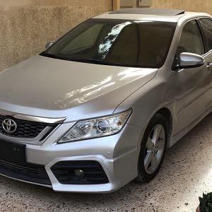 10,000 - 19,999 km mileage Toyota Aurion for sale