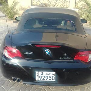 Used 2006 BMW Z4 for sale at best price
