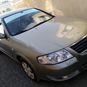 Nissan Sunny car for sale 2010 in Bahla city