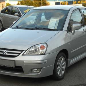 Liana 2006 - Used Automatic transmission