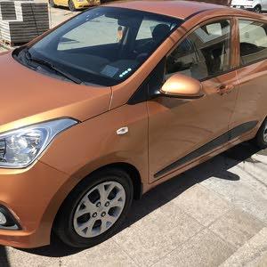 Automatic New Hyundai i10