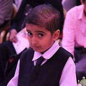 Mujahed Saeed