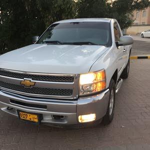 Available for sale! +200,000 km mileage Chevrolet Silverado 2012