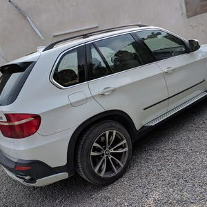 BMW X5 2007 For sale - White color