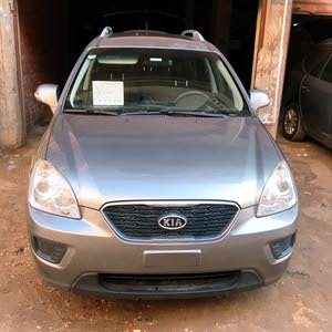 Kia Carens 2013 for sale in Mansoura