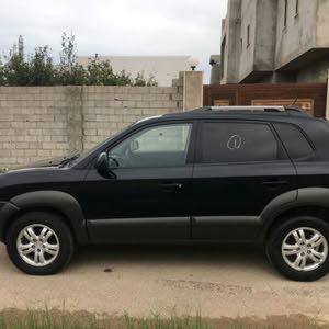 Used Hyundai Tucson for sale in Tripoli