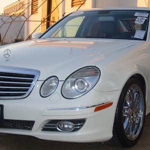 2007 Mercedes E350