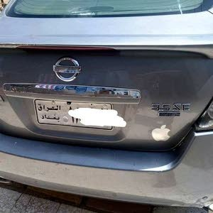 Used condition Nissan Altima 2007 with 0 km mileage