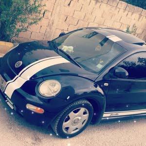 الوحيدة بالاردن beetle turbo kit 2000