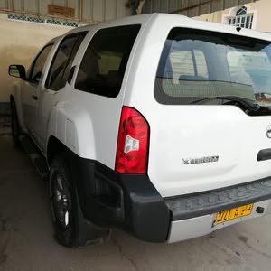 For sale 2011 White Xterra