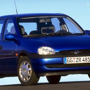 Best price! Opel Corsa 2001 for sale